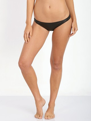 Complete the look: One Teaspoon Harley Brazilian Pant Black