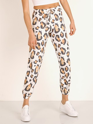 LNA Clothing Brushed Wild Cat Jogger