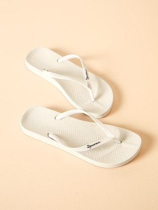 Ipanema Ana Tan Sandal White