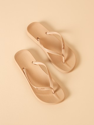You may also like: Ipanema Ana Tan Sandal Beige