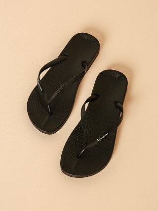 Ipanema Ana Tan Sandal Black