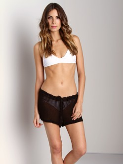 Wildfox Couture The Yacht Club Seychelles Shorts Night