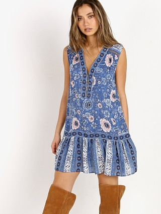 Spell & The Gypsy Zahara Tunic Dress