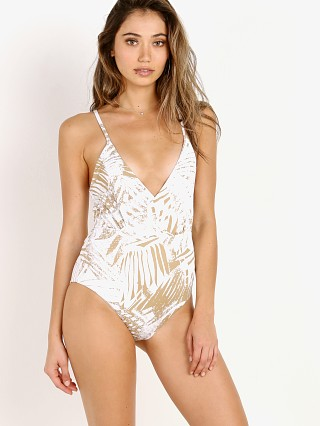 Zulu & Zephyr Heather One Piece