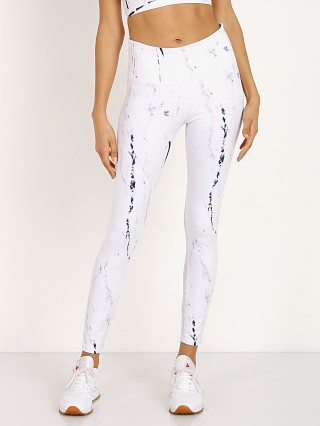Varley Kingman Tight Ink Marble