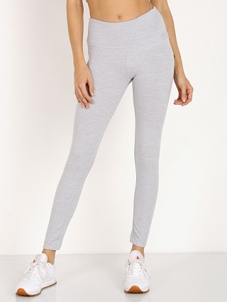 Varley Camdon Cropped Tight Heather Ash