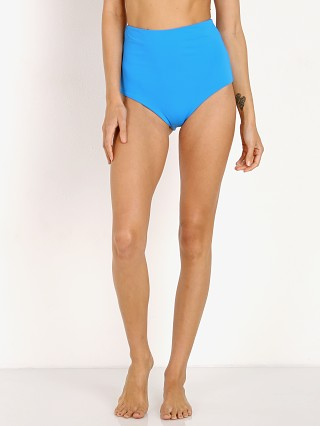 Mara Hoffman Lydia Bikini Bottom New Blue China