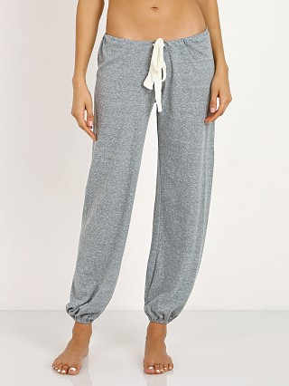 You may also like: Eberjey Heather Cropped Pant