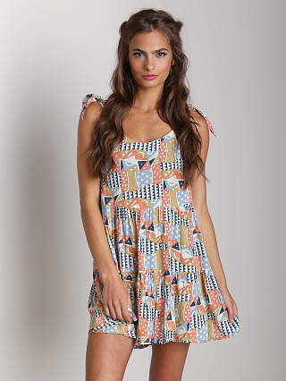 Tallow Mamba Dress