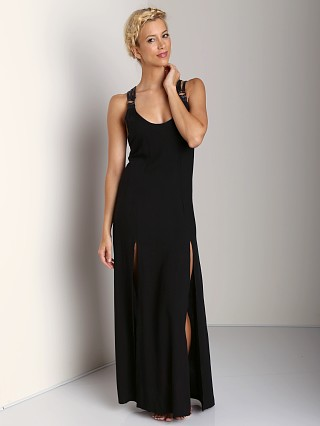 Tallow African Nights Maxi Black