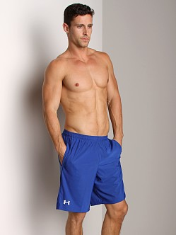 Under Armour UA Microshort II Royal