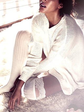 371b565546adeb Calvin Klein Modern Cotton Unlined Triangle Bra Black QF1061-001 ...