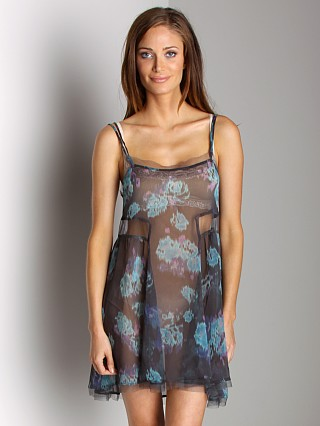 Free People Poppyfield Slip Midnight