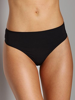 Marlies Dekkers Dame De Paris Low Rise Thong Black