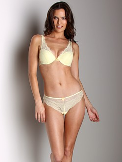 Blush Love Rush Push Up Bra Lemonbud