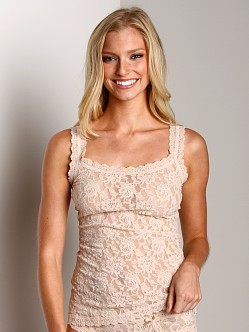 Hanky Panky Unlined Camisole Nude