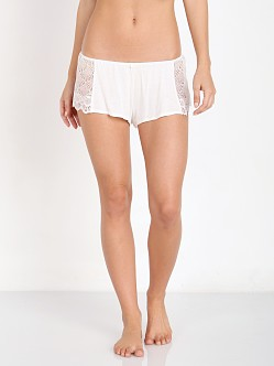 Only Hearts Venice Hipster With Lace Antique White