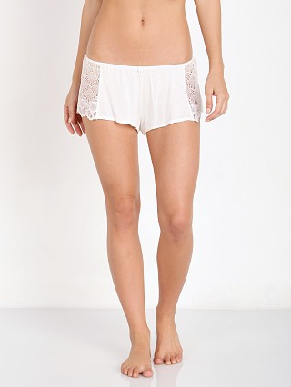 Complete the look: Only Hearts Venice Hipster With Lace Antique White