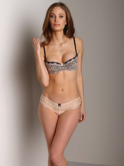 Mimi Holliday Kir Royale Boyshort Peach