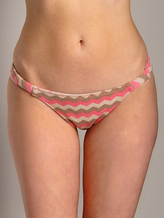 Undrest French Brief Bikini Neopolitan Mini