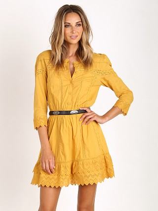Tularosa Belmont Dress Marigold