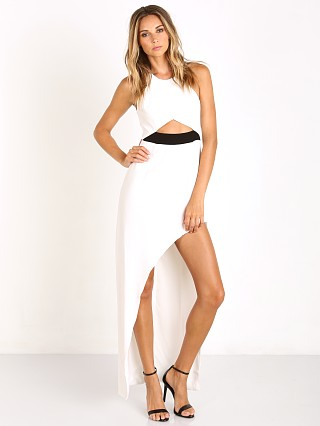 Lovers + Friends Eternity Maxi Ivory