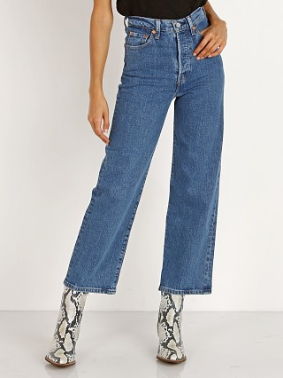You may also like: Levi's Ribcage Straight Ankle Jean Georgie