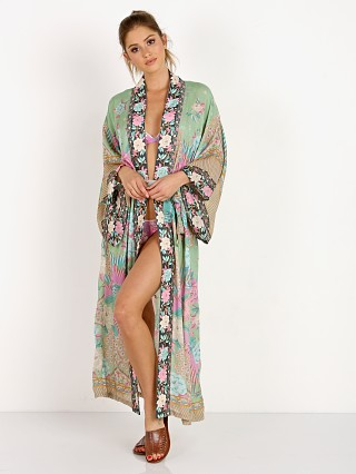 Spell & The Gypsy Cloud Dancer Maxi Kimono