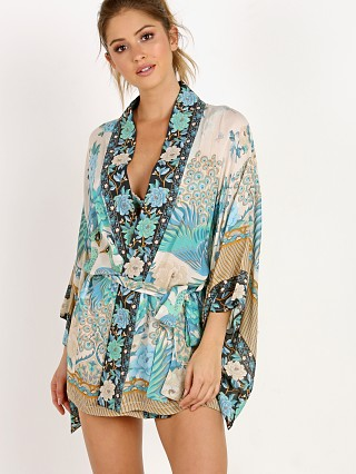 Spell & The Gypsy Cloud Dancer Short Kimono