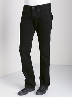 True Religion Ricky Straight Jeans Superfly