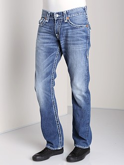 True Religion Ricky Super T Jeans Independence