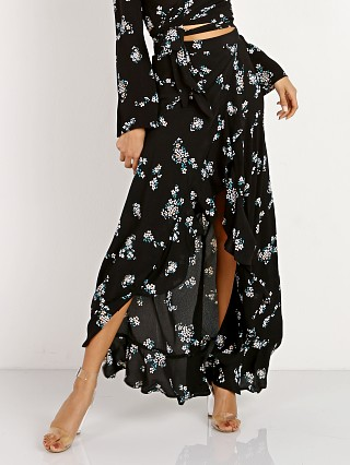 Complete the look: Flynn Skye Monica Maxi Skirt