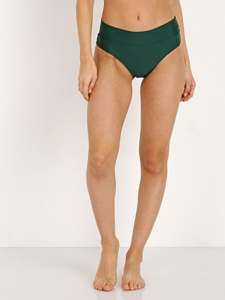 Stone Fox Swim Zion Bikini Bottom Herbal