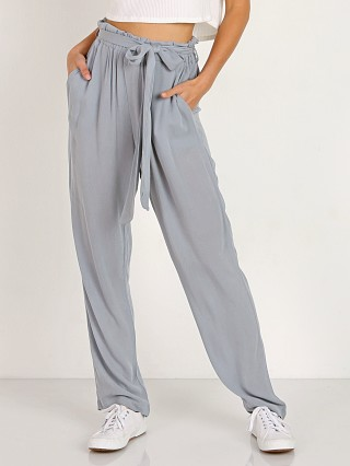 You may also like: Sage the Label Costa Harem Pant Blue Grass