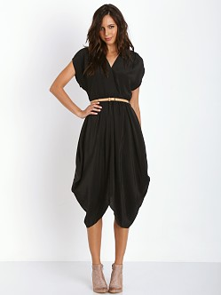 Myne Heidi Dress Black