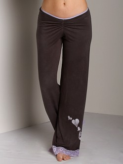 Love Tanjane Pinch Pant Dark