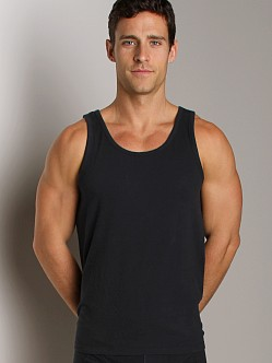 Nudie Jeans Organic Cotton Tank Top Indigo