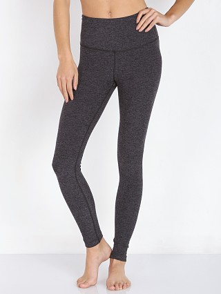 Beyond Yoga High Waist Legging Black/Steel Space