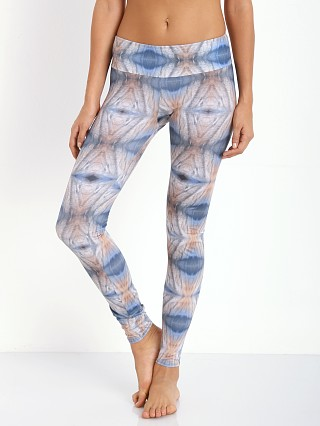 Onzie Long Legging Quicksand