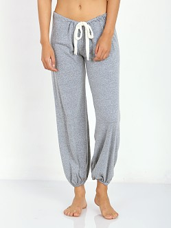 Eberjey Heather Pant Heather Grey