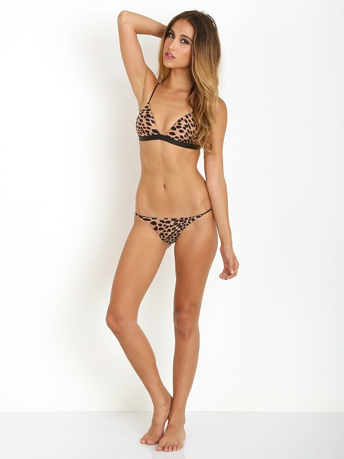 Zimmermann Sundown Tri Bikini