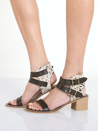 Matisse Orin Sandals Black