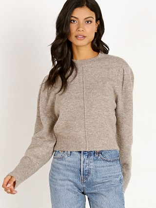 ASTR the Label Erin Sweater Grey Blush