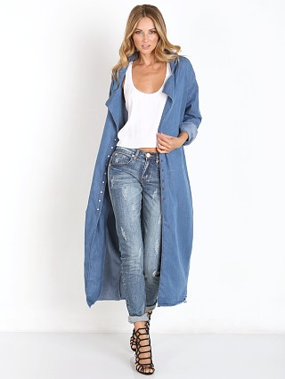 Complete the look: One Teaspoon Le Hustle Coat Dallas