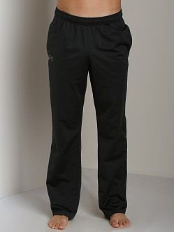 Under Armour Strength Track Pant Black/Graphite