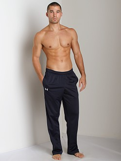 Under Armour Strength Track Pant Midnight Navy/White