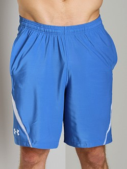 Under Armour Blitz MicroShort II Squadron/White