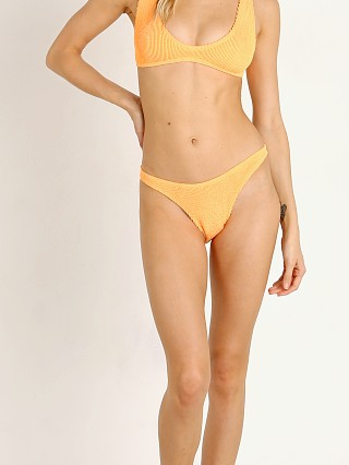 Complete the look: BOUND by Bond-Eye The Scene Bikini Bottom Tangerine