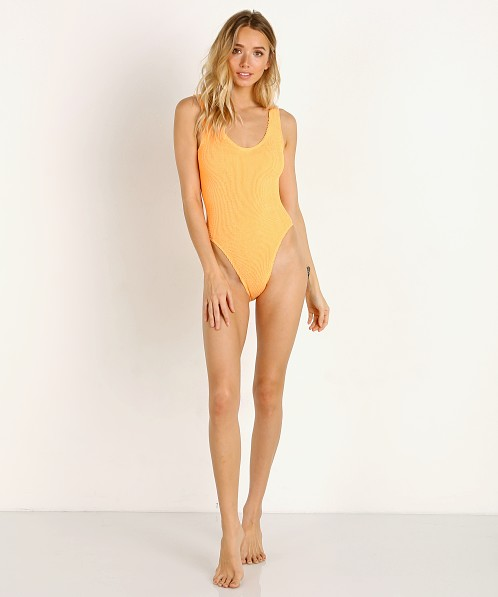 BOUND by Bond-Eye The Mara One Piece Tangerine