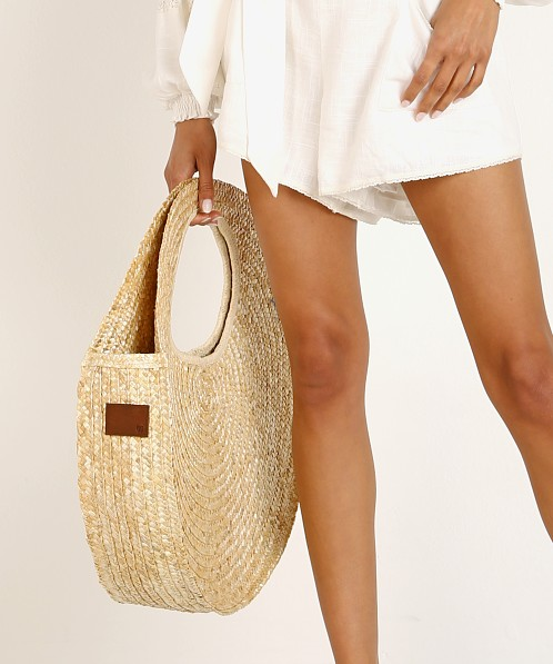 Brixton Nina Bag Tan